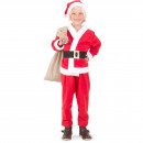 Santa Costume Boy S