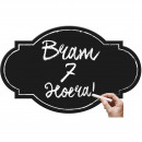 wholesale Decoration: Writable writing board 45x28cm