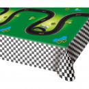 Großhandel Sonstige: Tischdecke Formula 130x180cm