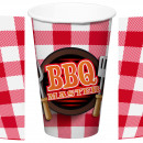 wholesale Barbecue & Accessories:Cups XL 700ml BBQ Master