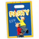 wholesale Bags & Travel accessories: Party bags Neighbor & Neighbor / 8