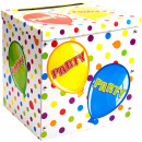 wholesale Gift Wrapping: Happy Birthday Party Gift Envelope Box