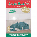 Großhandel Leuchtmittel: Scene Setter Weihnachtsstern von Bethlehem