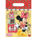wholesale Gift Wrapping: Minnie 's Cafe - Minnie Mouse uitdeelzakjes -