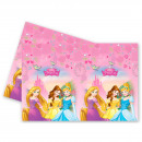 wholesale Party Items: Disney Princesses Tablecloth 120x180cm