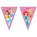 wholesale Party Items: Disney Princesses Flag line
