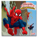 wholesale Houseware: Spider-Man Warriors Napkins 20 pieces