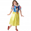 wholesale Childrens & Baby Clothing: Disney Snow White Dress Classic - Girls S - 104