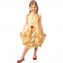 Disney Princess Belle ruha Gyermek M méret