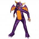 wholesale Costumes: Spyro the Dragon Skylanders Suit 3 pieces - Childr