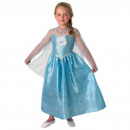 Disney frozen Dress Elsa Deluxe - Size L