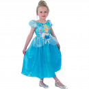 wholesale Childrens & Baby Clothing: Disney Storytime Cinderella Dress - Size S