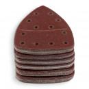 grossiste Peintre besoins: Delta Disques abrasifs Velcro 140x98mm 2in1 60 piè