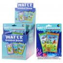 Großhandel Geschenkartikel & Papeterie: Water Doodle Book - im Display