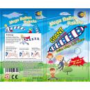 wholesale Garden Equipment: Mega balloon rocket - in the Display