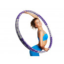 wholesale Sports & Leisure: Hula Hoop - 1.1kg - fitness tire with metal core -