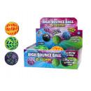 High Bounce Sportball - ø 100 mm - in Display