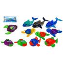 Világító vízi játékok - utántöltési mennyiség - la