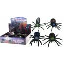 Stretchy Spider - im Display