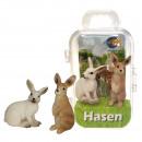 groothandel Overigen: Konijntjes - konijnen - speelgoedfiguur - ...