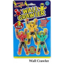 Wall climber set of 3