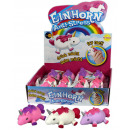 Antistress Einhorn - im Display