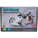 Solar car kit - in VE