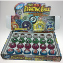 Floating ball - in the Display