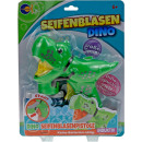 Großhandel Spielwaren:Seifenblasenpistole Dino - manuell - im VE
