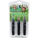 wholesale Fan Merchandise & Souvenirs: Make-up pencils jungle - in VE