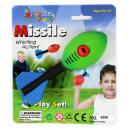 missiles Pfeiffer
