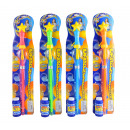 Soap bubble sword long 52.5 cm - in PU