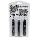 wholesale Fan Merchandise & Souvenirs: Make-up pencils Monochrome - in VE