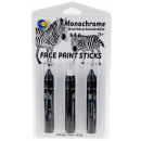 Make-up pencils Monochrome - in VE