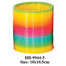 molla molla100 mm di diametro Rainbow - la Displa