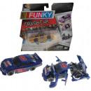 Crash Cars - a belső dobozban