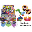 wholesale Toys: Bouncy kneading - in the Display