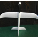 Aero hand glider - in the Display