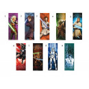 Star Wars 3D bookmark
