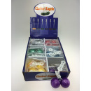 Clacker balls - in the Display