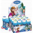 botella burbuja de frozen de 120 ml - en Display