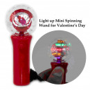 wholesale Gifts & Stationery:Mini spin light ball