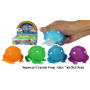 wholesale Toys: Squeeze animals mixed - in the Display