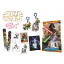 ingrosso Articoli da Regalo & Cartoleria: Star Wars fortunati borse - in Display