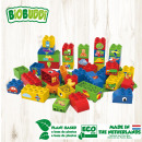 Basic Set 40 with Basic Plate / Educational blocks