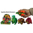 wholesale Toys: Mesh Ball Dino - in the Display