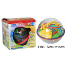 Großhandel Geschäftsausstattung: Magic Intellect Ball 100 - im Farbkarton