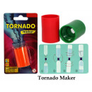 groothandel Kantoor- & winkelbenodigdheden:Tornado Maker