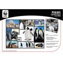 WWF 1000 Puzzle Pingüinos