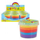 Rainbow Putty - im Display